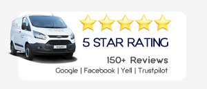 Best Reviews Van Hire