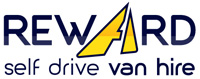 Self-Drive Van Hire