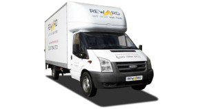 Box Van Hire for Individuals