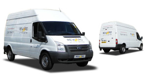 LWB Van Hire for Bands