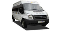 Minibus Hire for Groups
