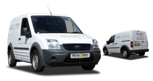 d22f5da70c Small Van Hire for EU