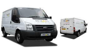 SWB Hire for Moving