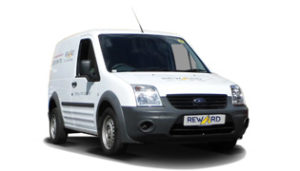 473a84f1487901 Our van hire fleet in London
