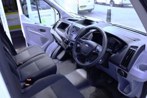 top quality self-drive van hire
